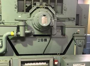 Gruppo elettrogeno Niigata 18V22AG
