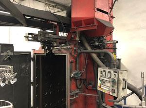 Machine de lavage Oteco OPTIMA J-10-14 2/ 7,5