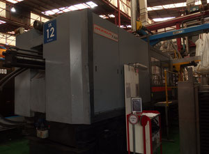 Sandretto MEGA T 6434/820 Injection moulding machine