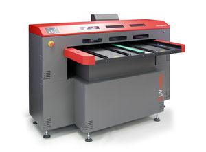 Matbaa makinesi Compress Compress iUV-1200s