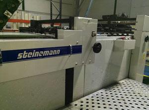 Steinemann Lotus 102 SF Laminator