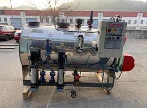 ATTSU RL-600/12 Industrial boiler