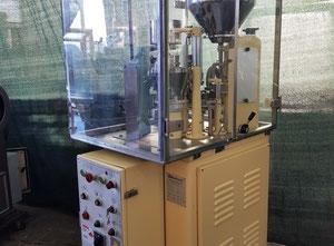 Zanasi LZ-64 Gelatine Kapsel-Abfüllmaschine