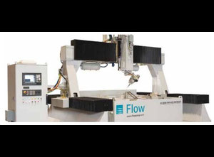 Wycinarka waterjet Flow International MACH 4 AF