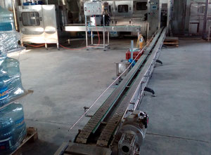 China 5G Abfüllmaschine - Abfüllanlage