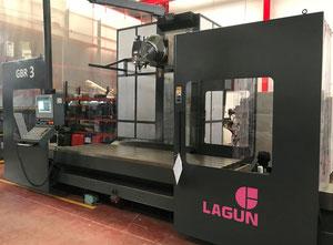 Lagun GBR-3 CNC-Fräsmaschine Universal