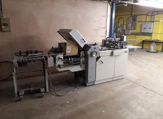 Heidelberg Stahl TI52-4.X P00417038