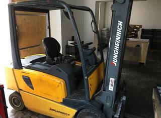Jungheinrich EFG 316 P00417061