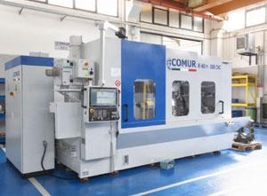Odvalovací fréza na ozubení cnc Comur DK 400H-2000 CNC