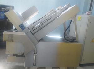 Weber CCS 602 Kutter