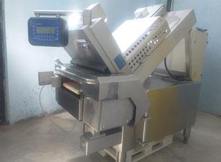 Weber CCS 602 P00417078