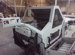 Heidelberg Stahl KD78-4KTL P00417088