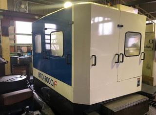 Toshiba BTD-200QF P00417090