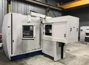 EX CELL O XK851 CNC cold rolling machine