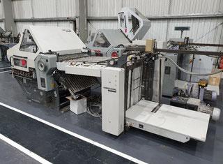 Heidelberg Stahl KD78-4KL P00417099