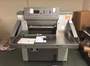 Polar 66E Paper guillotine