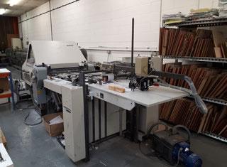 Heidelberg Stahl KD66-6KTL P00417157