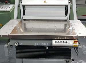 Polar RA2 JOGGER Paper guillotine