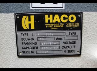 Haco TS 3000/6 P00417168