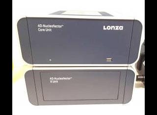 Lonza 4D-Nucleofactor System P00417170