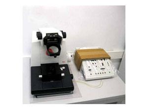 Equipement de laboratoire Leica UCT 125