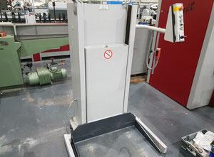Polar LW450 PILE LIFT Paper guillotine
