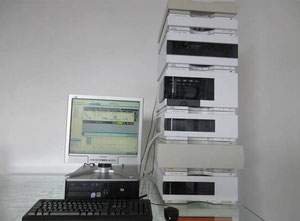 HPLC Agilent 1200/1100 Series Analysegerät