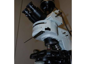 Material de análisis Olympus BX41 TF/URA/DP72