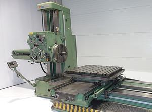 Aléseuse à montant mobile CNC TOS VALSDORF W100A