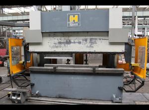 Haco ERMS 25/100 Abkantpresse CNC/NC