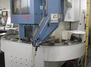 Emag VL 5 Karusselldrehmaschine CNC