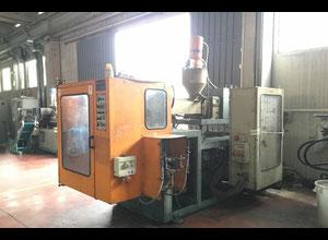 Meccanoplastica MP 2S Blasformenmaschine