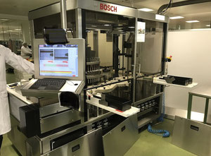 Used Bosch - Inspection machine