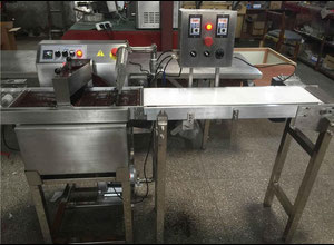 Maszyna do produkcji czekolady China 2020