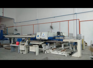 Trumpf TC600L FMC Combining machine laser / punch