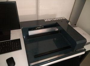 Machine de contrôle pour électronique Hexel SMDVISIO