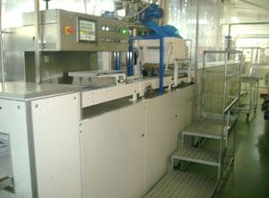 Maszyna do produkcji czekolady Nielsen Mini 30 - linia do pralin czekoladowych