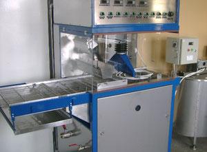 Máquinas para caramelos Nielsen Nielsen