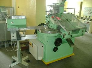 Stroj na výrobu cukrovinek - jednoduchý / dvojitý balící stroj Carle Montannari CM H 56