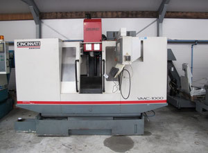 Cincinnati Arrow VMC-1000 Machining center - vertical