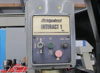Bridgeport Interact 1 P00419040