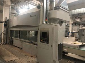 Máquina pulverizadora Cefla IBOTIC RU2WB