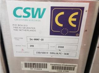 Csw Deventer Mini Multifeeder 54-MMF-01 P00420013