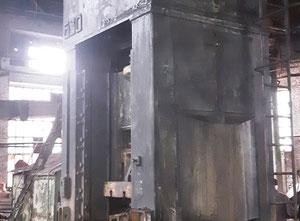 Trimming press TMP Voronezh K9538 - 630 ton