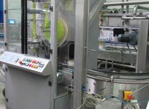 Breitner / Rationator / Intersleeve - Машина для розлива напитков