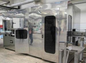 Simonazzi / SMI Tribloc 32-32-8 Abfüllmaschine - Abfüllanlage