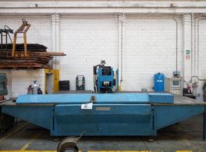 Machine combinée poinçonneuse-laser CRM 3000 X 1500 MM