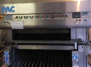 Temizlik  ve sterilizasyon makinesi Swiss PAC CB 16-05-DV