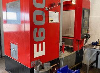 Emcomill E 600 P00420099
