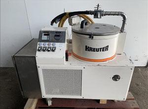 Macchina di produzione di cioccolato Kreuter TMK 100
